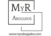 Logo de MyR Abogados