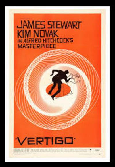 VÉRTIGO(1958)